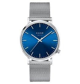 Kane Kane Blue Arctic Mesh Silver