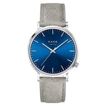 Kane Kane Blue Arctic Urban Grey