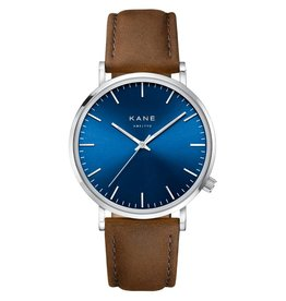 Kane Kane Blue Arctic Vintage Brown
