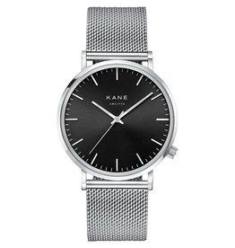 Kane Kane Black Code Mesh Silver