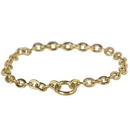 Charmin*s Charmin's Ring Steel Catena