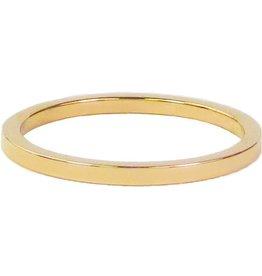 Charmin*s Charmin's Ring Steel Plain