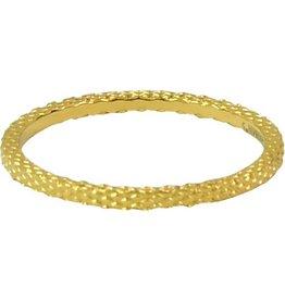 Charmin*s Charmin's Ring Steel Snake