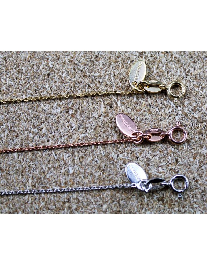 Imotionals Imotionals ketting Anker