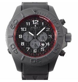 Kyboe! Horloges Kyboe CHRONO STEALTH SHADOW ST-001