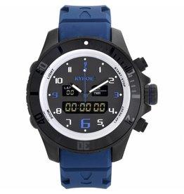 Kyboe! Horloges Kyboe HYBRID TWILIGHT HY-001
