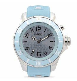 Kyboe! Horloges Kyboe SILVER SKY KY-043