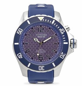 Kyboe! Horloges Kyboe SILVER TWILIGHT KY-037