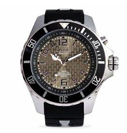 Kyboe! Horloges Kyboe SILVER NIGHT KY-002