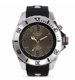 Kyboe! Horloges Kyboe SILVER STRENGHT KY-002-S