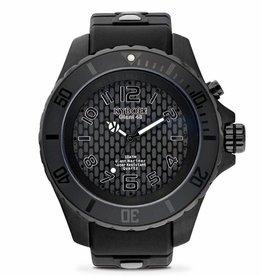 Kyboe! Horloges Kyboe ALL BLACK SHADOW BS-005