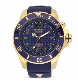Kyboe! Horloges Kyboe GOLD TWILIGHT KG-002