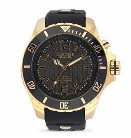 Kyboe! Horloges Kyboe GOLD SHADE KG-001