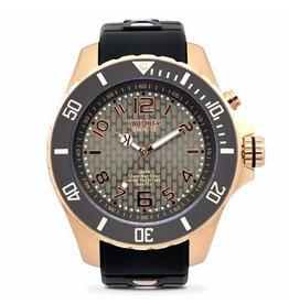 Kyboe! Horloges Kyboe ROSÉ NIGHT RG-001