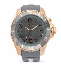 Kyboe! Horloges Kyboe ROSÉ CYCLONE RG-004