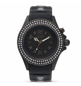 Kyboe! Horloges Kyboe RADIANT BLACK SW-005