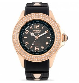 Kyboe! Horloges Kyboe RADIANT ELEGANCE SW-011