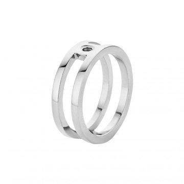Melano Melano Twisted Ring Trista