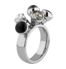 Melano Melano Twisted Ring Tess