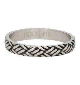 iXXXi Jewelry iXXXi Jewelry Vulring Love Knot 4mm