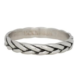 iXXXi Jewelry iXXXi Jewelry Vulring Wheat Knot 4mm