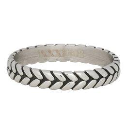 iXXXi Jewelry iXXXi Jewelry Vulring Leaf Knot 4mm