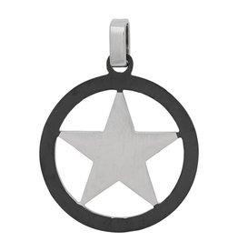 iXXXi Jewelry iXXXi Jewelry Charm Star