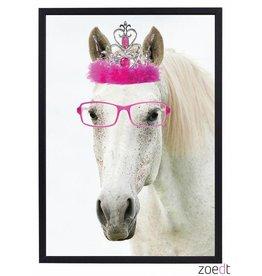 Zoedt Zoedt Poster Pony