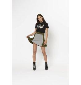 Lofty Manner Lofty Manner Skirt Mirte Green