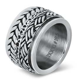 iXXXi Jewelry iXXXi Jewelry Combi Ring 184