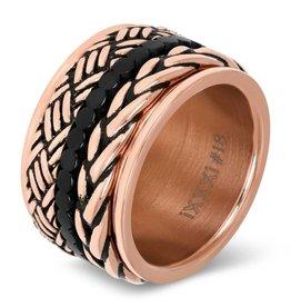 iXXXi Jewelry iXXXi Jewelry Combi Ring 183