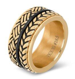 iXXXi Jewelry iXXXi Jewelry Combi Ring 182