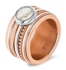 iXXXi Jewelry iXXXi Jewelry Combi Ring 170