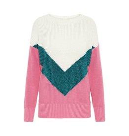 Noisy May NM Stella O-Neck Knit