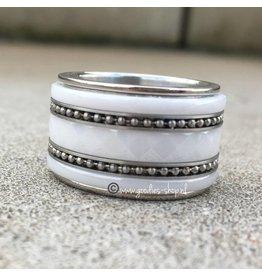 iXXXi Jewelry iXXXi Jewelry Combi Ring 155