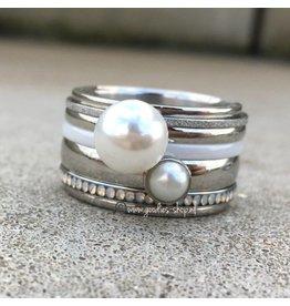 iXXXi Jewelry iXXXi Jewelry Combi Ring 153