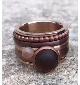 iXXXi Jewelry iXXXi Jewelry Combi Ring 149
