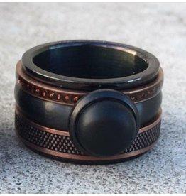 iXXXi Jewelry iXXXi Jewelry Combi Ring 146