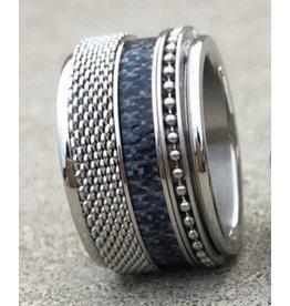 iXXXi Jewelry iXXXi Jewelry Combi Ring 142