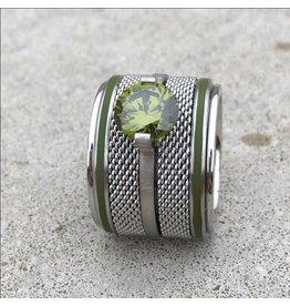 iXXXi Jewelry iXXXi Jewelry Combi Ring 136