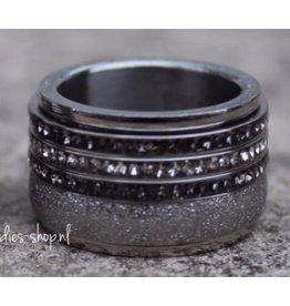 iXXXi Jewelry iXXXi Jewelry Combi Ring 133