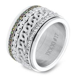 iXXXi Jewelry iXXXi Jewelry Combi Ring 115