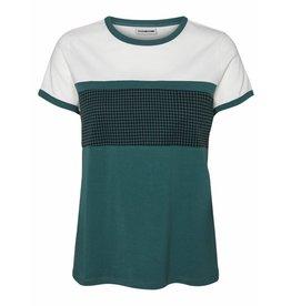 Noisy May NM Ringer Elin T-shirt