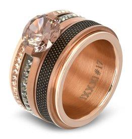 iXXXi Jewelry iXXXi Jewelry Combi Ring 100