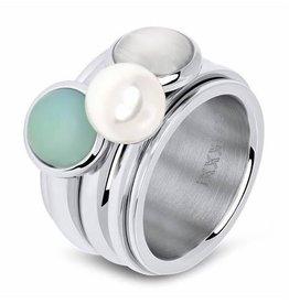 iXXXi Jewelry iXXXi JEWELRY Combi Ring 87