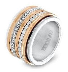 iXXXi Jewelry iXXXi JEWELRY Combi Ring 78