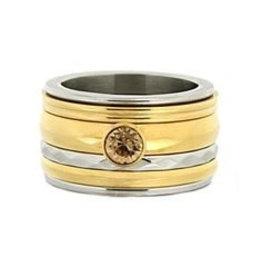 iXXXi Jewelry iXXXi JEWELRY Combi Ring 77
