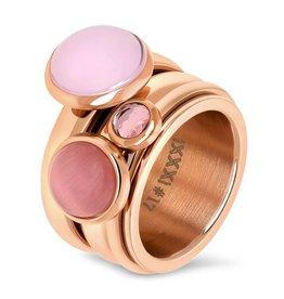 iXXXi Jewelry iXXXi JEWELRY Combi Ring 48