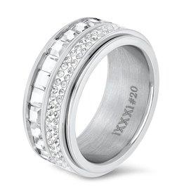 iXXXi Jewelry iXXXi JEWELRY Combi Ring 41