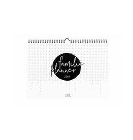 Zoedt Zoedt Famielieplanner 2019